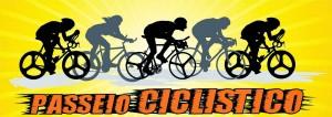 passeio ciclistico Toritama